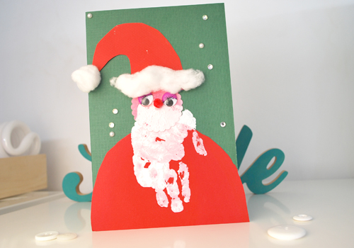 HHC - santa handprint piper